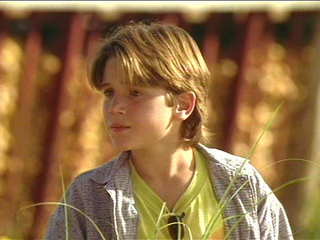 Trevor morgan barney